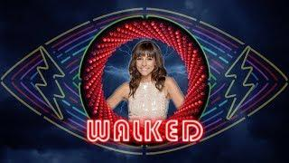 NEWS: Roxanne Pallett has walked out of the Celebrity Big Brother house