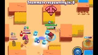 Brawl Stars Funny Moments,Trolls,Glitches And Fail Montage-Best Of 2018