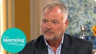 John Leslie Is Putting His Life Back Together After Being Cleared of Sexual Assault | This Morning