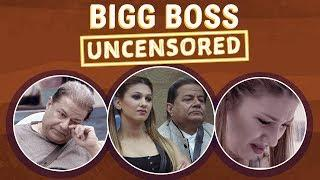 Bigg Boss 12 Uncensored Ep 08 | Anup Jalota | Jasleen Matharu | Sreesanth