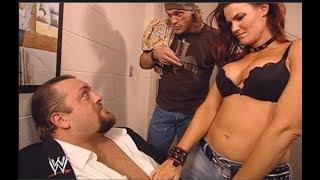 WWE Litas Best and  Hot Moments