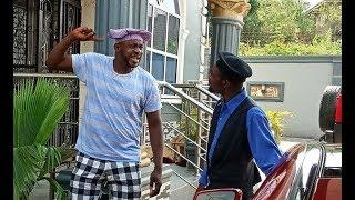 Oga Omo Odo - Latest Yoruba Movie 2018 Drama Starring Odunlade Adekola | Mide Martins | Ijebuu