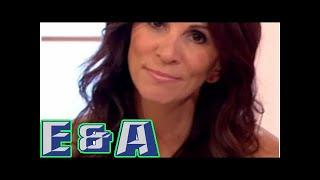 Loose Women co-host Andrea McLean on getting naked