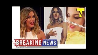 Caroline Flack Instagram: Love Island 2018 host appears NAKED in candid video clip | by Top News