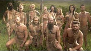 """Naked and Afraid XL - S4E9 Season 4 Episode 9 """"All-Stars: Fight to the Finish"""""""