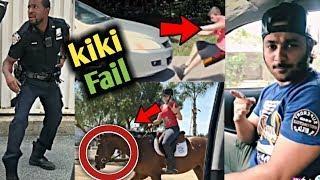 KIKI  DO YOU LOVE ME CHALLENGE ft. Harsh Beniwal | KIKI CHALLENGE FAILS