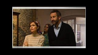 "Rose Byrne and Chris O'Dowd sound off on ""Juliet, Naked"" and the celebrity rumor mill"