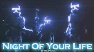 EPIC ROCK | ''Night Of Your Life'' by WAR*HALL