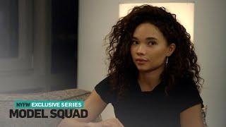Ashley Moore Vents to Caroline Lowe About Casting Fail | Model Squad | E!