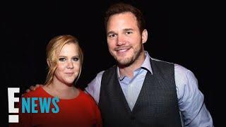 Amy Schumer, Chris Pratt & More Celeb All-Stars of Instagram | E! News