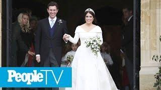 LIVE: Royal Wedding Of Princess Eugenie & Jack Brooksbank At Windsor Castle | PeopleTV