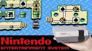 POR CURIOSO...¡¡EPIC FAIL!! - Super Mario Bros 3 #3   NES Mini - ZetaSSJ