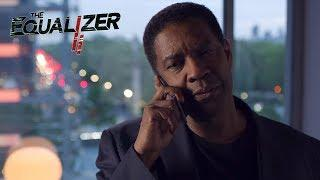 "THE EQUALIZER 2 - NBA Finals Spot - ""Player Showcase"""