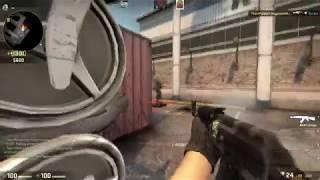 CS:GO HIGHLIGHTS - EKI FAIL EDITION