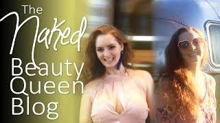 The Naked Beauty Queen Blog - Channel Trailer