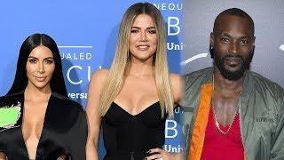 Khloe Kardashian DEFENDS Kim Against 'Homophobic' Comments To Tyson Beckford