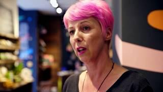 Naked Store Milan: Interview With The Designers | Lush