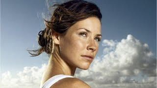"Evangeline Lilly On Being ""Cornered"" Into Semi-Nude Scene On 'Lost'"