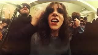 Naked Girls and Aeroplanes - My Lord (360, ao vivo na Casa102)