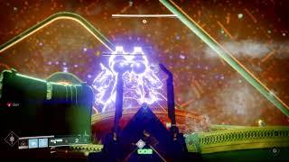 Spire of Stars - Raid - Endboss (Fail/Kill)