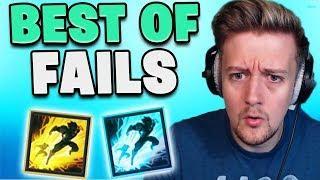 Die besten Fails | Perrick Twitch Highlights | League of Legends