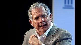 As Les Moonves departs, sexual misconduct allegations raise wider questions about CBS culture