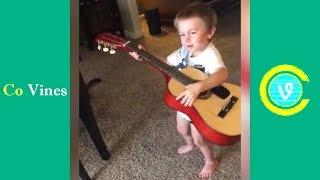 Try Not To Laugh Watching Funny Kids Fails Compilation September 2018 #3 - Co Vines✔