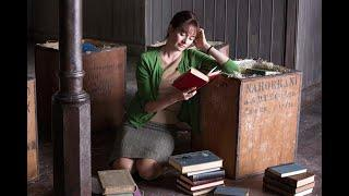 Emily Mortimer fights for her business in the The Bookshop trailer