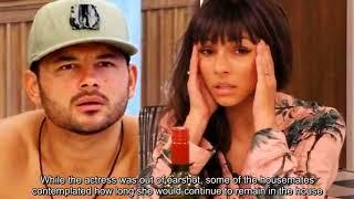 Roxanne Pallett  Celebrity Big Brother 2018 'will lose £750,000 fee' after sudde