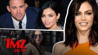 Jenna Dewan's DMs Are Flooded!!! | TMZ TV