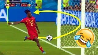 New 2018 ???? Football Soccer Vines ⚽️ Goals, Skills, Fails #164