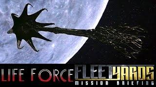 Space Vampire Ship (Life Force) - Fleetyards