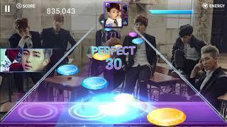 Superstar Bts / CYPHER PT 2 RM / HARD MODE | FAIL ????2 stars only