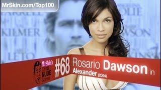 Mr. Skin's Top 100 Nude Scenes #70-61 (SFW)