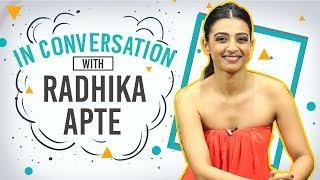 Radhika Apte reacts to Tanushree Dutta harassment row, memes and more | Andhadhun | Pinkvilla