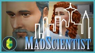 NAKED MAN - Mad Scientist (Part 6)