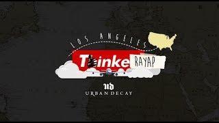 Thinkerayap Los Angeles: Edisi Macam Ni Rupanya Berparti Ngan Snoop Dogg
