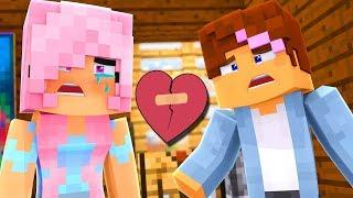 Timmy Doesn't Love Katie Anymore!? Parkside Life: Part 12 (Jaybull Minecraft Roleplay)