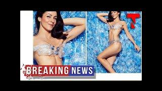 Countryfile star Julia Bradbury bares everything as she strips NAKED for very saucy snap | by Top N