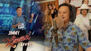American Idol All-Star Reunion Performance 'Where Are They Now?'