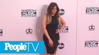 Khloé Kardashian Posts Cryptic Message About Being 'Brutally Broken' | PeopleTV