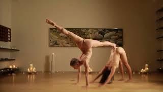 Naked Yoga  Yoga Undressed  Women body