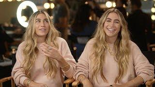 The Kaplan Twins Are Changing The Stigma Behind Leaked Celebrity Nude Selfies | GOOD AMERICAN