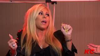 Terri Runnels Shoots On Being Naked On WWE TV