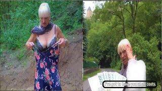 Mature Woman First Time with Young Boy - Gone too far