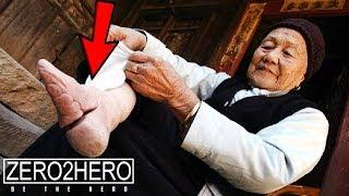 10 INCREDIBLE Facts about Ancient China!!