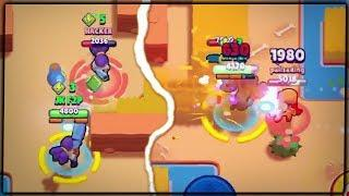 SHELLY TASTING ENERGY DRINK! Best Brawler With Energy Drink? :: Brawl Stars Gameplay