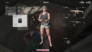 NAKED RUN LUCK! :: PUBG Squads with the Squad :: (Mobius Moddiply and PentaHybrid)