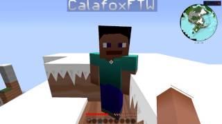 Minecraft- Shooting Stars/fail/