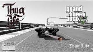 GTA 5 Thug Life #2 GTA 5 WINS & FAILS ( GTA 5 Funny Videos Compilation )